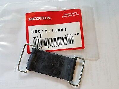 HONDA BATTERY STRAP CBR1000RR VT1100 SHADOW VFR800 INTERCEPTOR CBR 1000 VT 1100