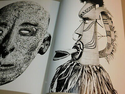 Les Papous Tribus Peintures Corporelles Parures Masques Tribal Mask Malcolm Kirk Eur 19 99 Picclick Fr