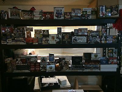 NFL Football Hot Pack Card Lot! AUTO, Game Used, Rookies and more! Extreme BV$$$ 3