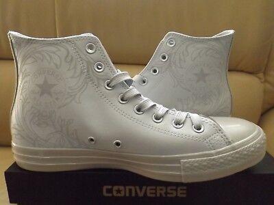 CONVERSE CTAS LASER Tech Tuff High Men's Size 11 Shoes