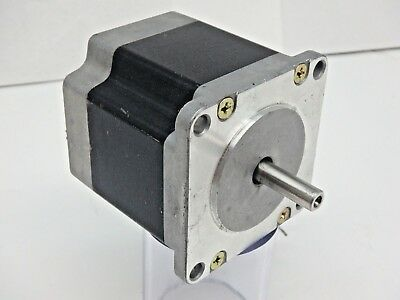Vexta PK266M-02A Oriental Motors Stepping Stepper Motor 2-Phase 0.9 Deg/Step 5
