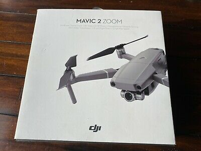 DJI Mavic 2 Pro Zoom Drone with All Accessories 6