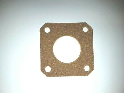 Nema17 Stepper Motor Anti Vibration Quality Cork dampers (x 5) 3D printers, CNC. 3