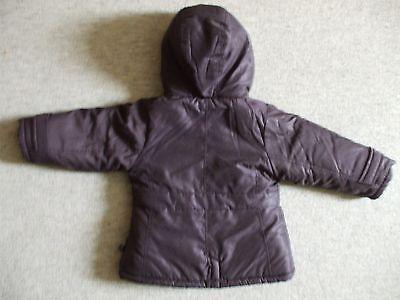 schöne  Jacke  / - Mantel Größe 74 bfc-BABYFACE /  TOP Zustand 2