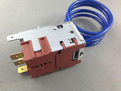 Kelvinator  Fridge Thermostat N210H*18 Rj212T*18 Rj213T*18 N210H N210H*3 1441445 3
