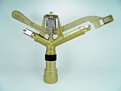 1 RAIN BIRD 15111A//B POP-A-WAY REPLACEMENT BRASS INTERNAL AND COVER VYRSA 961