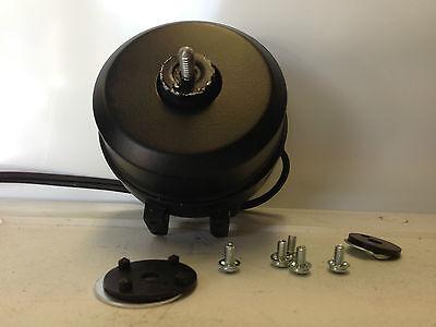 Whirlpool Kelvinator Maytag Westinghouse Fridge 8201703 Condenser Fan Motor