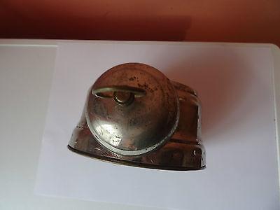 rare vintage GERMAN  ALARM JUNGHANS   antiques RETRO  1925-1935 7