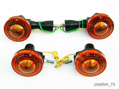 Yamaha Rear Turn Signal XT 250 500 XT250 XT500 Winker Blinker Flasher Light NEW