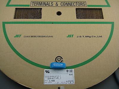 5 sets --JST VHR-6N HOUSING 6WAY 3.96mm & crimp contact SVH-41T-P1.1 ghentaudio 3