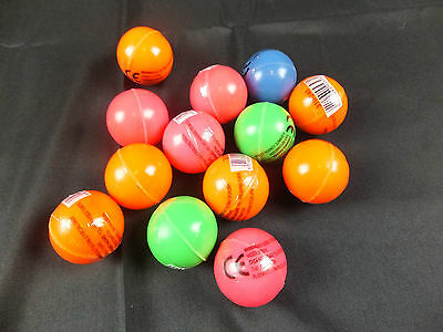 3 x BOUNCY BALLS FUN TIMES FOR YOUR CAT    CTO 02