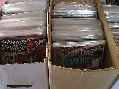 40 Comic Books For 30 Dollars: A to Z Titles 11