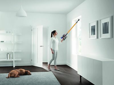 Dyson Official Outlet - V8B Cordless Vacuum - Refurbished - 1 YEAR WARRANTY 3