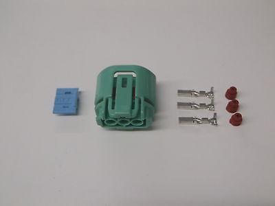 subaru 3 pin alternator wiring subaru image wiring subaru alternator wire harness plug kit oval green wrx impreza on subaru 3 pin alternator wiring