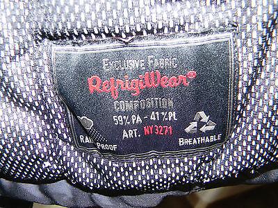 Refrigiwear Giubbino Giubbotto Jacket Donna/ragazza (Offerta) 7