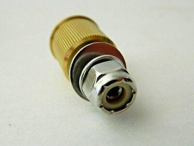 NEW 4 pk Milwaukee Twins 20 Gauge Brass Shotgun Shell Bullet License Plate Bolts 6
