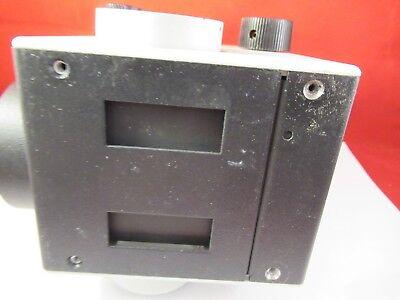 Pour Pièces Leitz 514662 Lampe Récipient Illuminateur Microscope 7