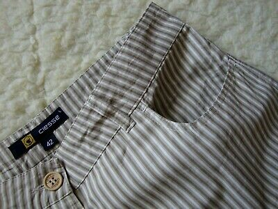 TROUSERS woman CIESSE made in Italy TG.42-S Made in Italy 3