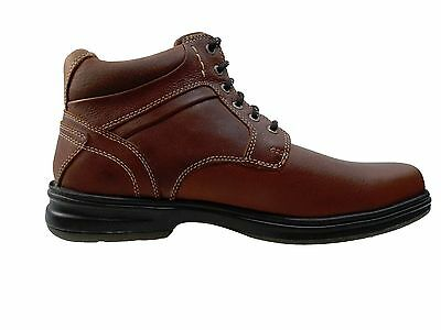 1ca61891901 JOHNSTON & MURPHY Mens Lance Lace Up Casual Waterproof Ankle Work Boots  Shoes