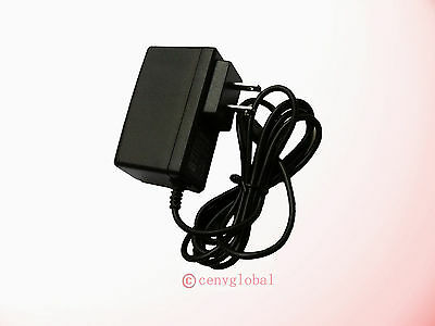 AC Adapter For OMRON Digital Upper Arm Automatic Blood Pressure Monitor HEMACW5J