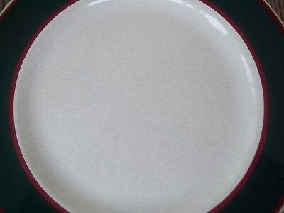 Nancy Calhoun Fusions Evergreen Raspberry Set Dinner Salad Plate Coffee Cup 4 PC 5