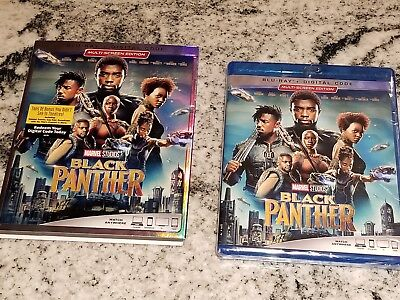 Marvel Blu Ray Movies Iron Man Thor Ant-Man Captain America Guardians Bumblebee 6