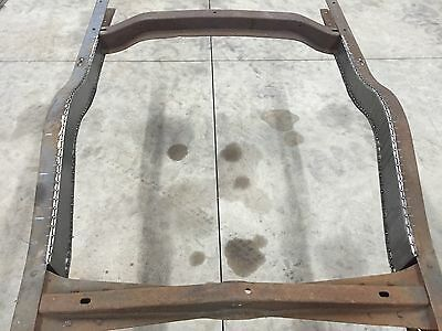 chevy c10 frame boxing