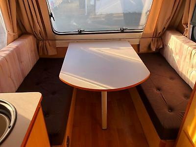 Freedom Sunseeker 3 berth FOR HIRE 2