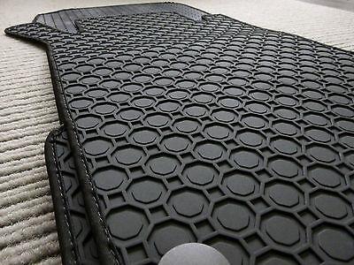 Fußmatten Auto Autoteppich passend für Lexus IS 200 2006-2008