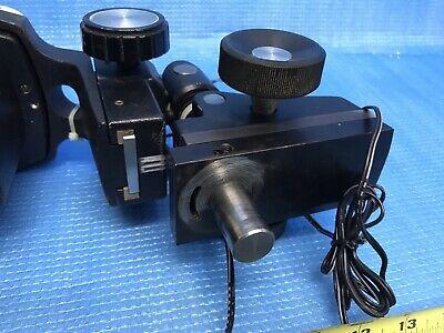 Bausch&Lomb Microscope W/ StereoZoom 4 Zoom 200M  0.7x - 3x ID-AWW-7-2-2-002 12