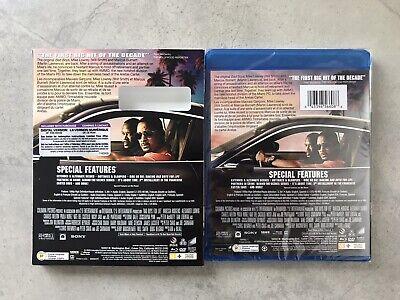 Bad Boys For Life (Blu-ray + DVD + Digital, Bilingual) 2