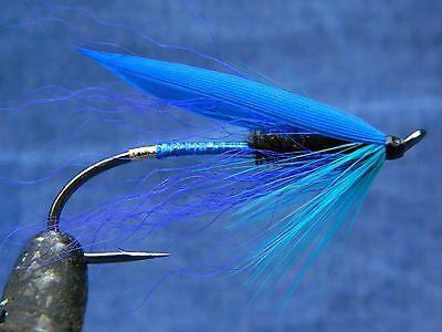 CLASSIC FLIES FOR Atlantic salmon fly fishing - Lord Spey ... Classic Atlantic Salmon Fly Patterns