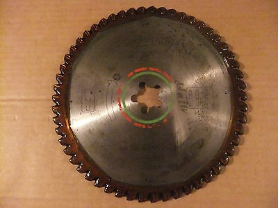 MAKITA TCT CIRCULAR saw blade - Sharpening / Grinding & repair service