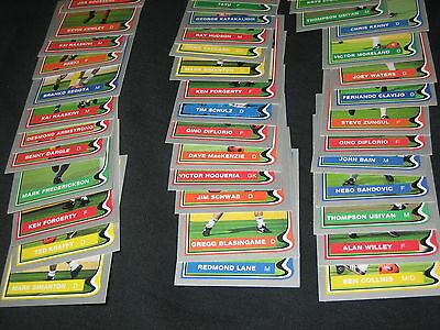 110 CARDS IN EACH - SEALED 1987//88 /& 1988//89 PACIFIC MISLO FACTORY SEALED SETS