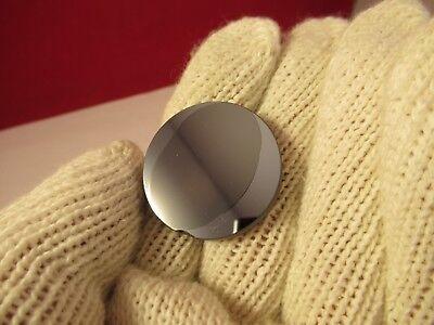 Optique Épais Silicone 9-10um Revêtu Miroir Infrarouge Optiques comme sur Photo 9