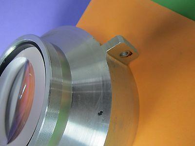 Optique Énorme Convexe Concave Monté Verres Mil Spec Laser comme sur la Photo Bn 11