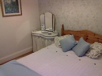 Holiday cottage,sleeps 10, wifi, ,4 bedrooms,2 Bathrooms ,Norfolk pets Welcome 8