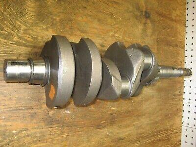 Kubota B6100E Crankshaft 15531-23010 2