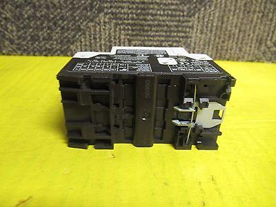 MOELLER MANUAL STARTER PKZM0-25 20-25A A AMP PKZM025 4408