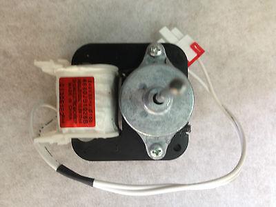Westinghouse Fridge Condenser Fan Motor Rs825S Rs592V Ne820F Ss570A Rs612V 4