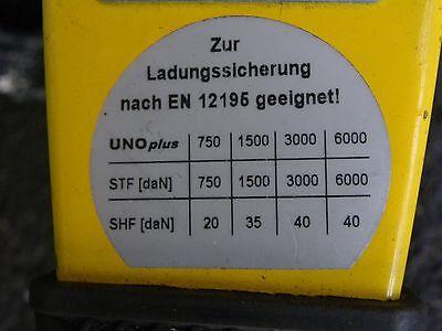Yale Handhebelzug Uno Plus WLL 750-6000 Kg 4
