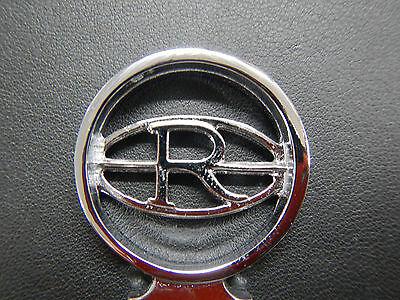 64 65 Buick Riviera Hood ornament NEW 1964 1965 BUR010