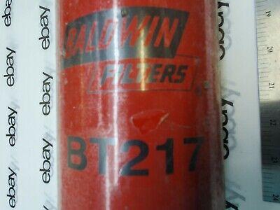 General Motors Electro-motive 8423132 Fuel Filter Baldwin BT217 2