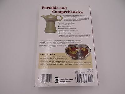 ANTIQUE TRADER CERAMICS AND PORCELAIN 4th(2003) and 6th(2009)  PRICE GUIDES 5