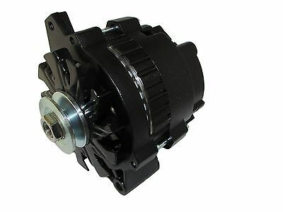NEW CS130 ONE WIRE RED ALTERNATOR FOR CHEVROLET GMC CHEVY 220 AMP 1-WIRE 1100665