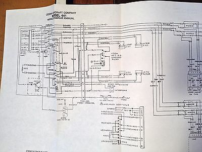 Cessna conquest and conquest ii model 441 wiring diagram manual 8 of 11 cessna conquest and conquest ii model 441 wiring diagram manual swarovskicordoba Image collections