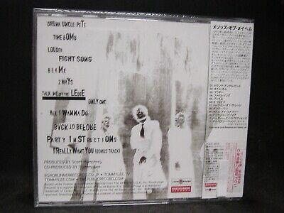 METHODS OF MAYHEM A Public Disservice Announcement + 1 JAPAN CD Motley Crue BLS 2