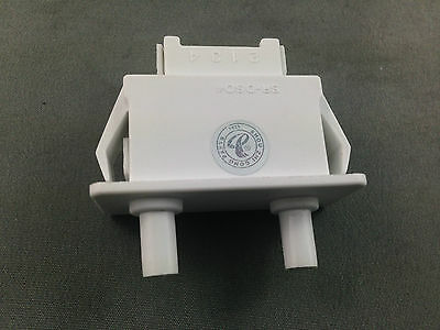 Whirlpool Samsung  Fan & Light Switch Da34-10122C Wrn28Rwg6  Wrx38Rwh6  Wrn38Nwf 7