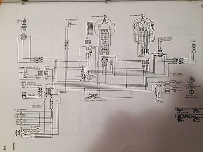 1994 ARCTIC CAT Prowler 440 efi 3004-409 CDI Box Repair Service