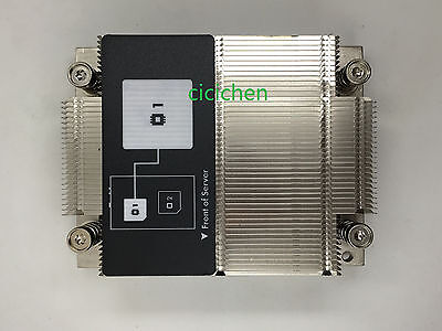 677055-001 HP CPU 1 FOR HP PROLIANT DL160 G8